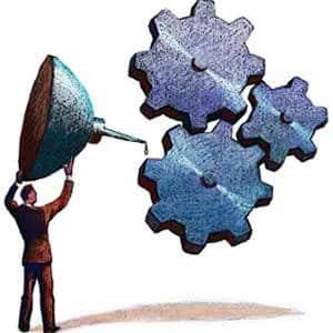 شاخه مدیریت سیستم و بهره وری