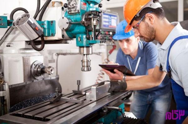 گرایش های مهندسی صنایع در ارشد