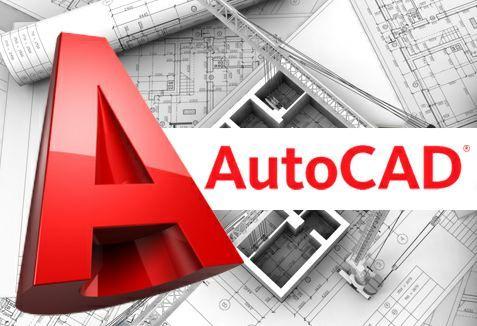 autocad نرم افزار
