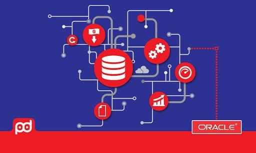 معرفی نرم افزار Oracle