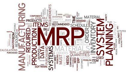 معرفی نرم افزار mini MRP