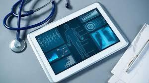 نمونه پروژه های مهندسی صنایع (سلامت الکترونیک)
