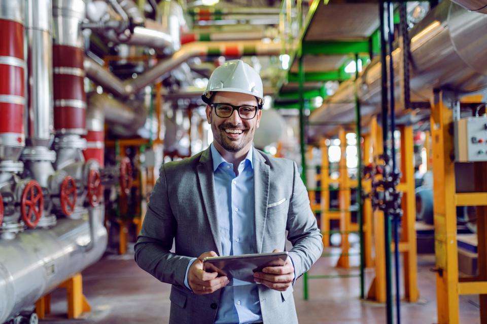 بازار کار مهندسی صنایع در استرالیا